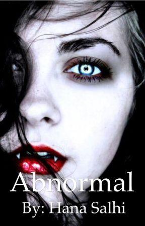 Abnormal by Hanajs19