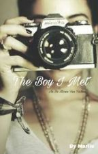 The Boy I Met (In Stereo Fan Fiction) by FANFICSBC