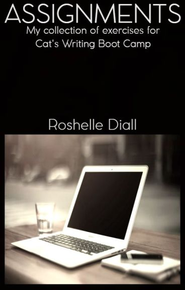 Assignments by RoshelleD