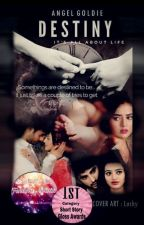 ✓ SwaSan SS : Destiny - Its All About Life ( Completed ) ✓ #FandomAwards  #TGA by AngelGoldieReal