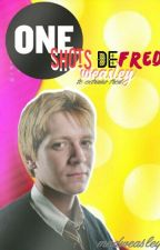 ONE SHOTS ⇨ FRED WEASLEY by lemonademouth-