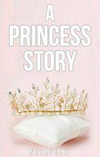 A Princess Story  by thattnewgirl_tee