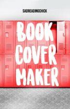 Book Cover Maker by sadreadingchick