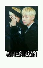 """aттenтιon""