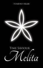 Time Saviour Melita by YumenoAkari