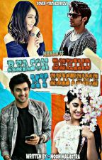 Manan ff:Reason Behind My Existence by Moon_Malhotra