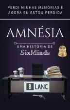 Amnésia by AsXeroqueHolmes