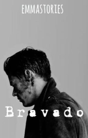 BRAVADO - Larry by emmastories