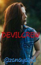 DEVILCREW  by zanayazid