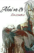 Akai no ito Livre 3 partie 2 by Kaori87