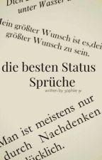 Sprüche by _sophiie_w