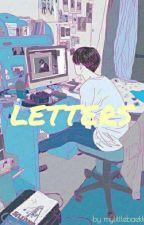 LETTERS / ChanBaek by mylittlebaekkiee