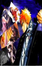 Hi... I'm Hikari (Ichigo love story) by crazgirl1990