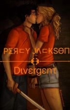 Percy Jackson is Divergent by bookworm14843