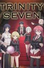 Trinity Seven RP by DeathHunter101