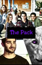 The Pack by SharraneH