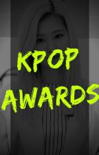 kpop awards by kpopawardss