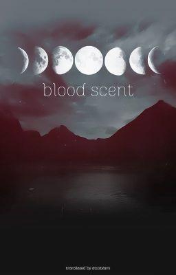 blood scent - jaebum x youngjae
