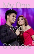MY ONE AND ONLY LOVE (Slow Update) by RomigineAlonte