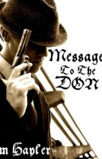 Message to the Don (Watty Awards 2012) by SamHayler
