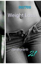21 WeightLoss by janahjea