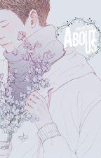 【Aʙᴏᴜᴛ Us】KoмαHιɴα by amixtae