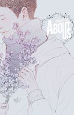 About Us [私たちに関しては] ;; KomaHina ✧ by Armxn-