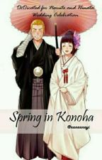 Spring In Konoha by nanaanayi