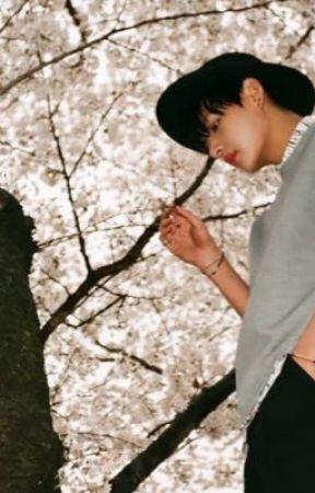 |Kim Taehyung| |Đoản văn| Người đưa cánh hoa tới by ShineJeon