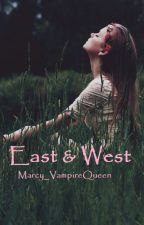 East and West by Marcy_VampireQueen