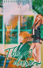 The Dare (TAGALOG) by storiesbynichole101