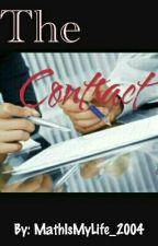 #The Contract by Mathismylife2004