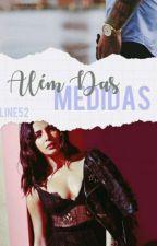 Além das Medidas by Liline52