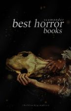Best Horror Books by _scamander