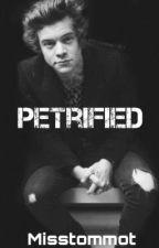 Petrified (a punk harry styles fanfic) by dabbingbambam