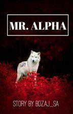 Mr. Alpha by bozaj_sa