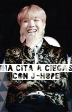 Una cita a ciegas con J-Hope (Mini-fic) by Ami_dreamer