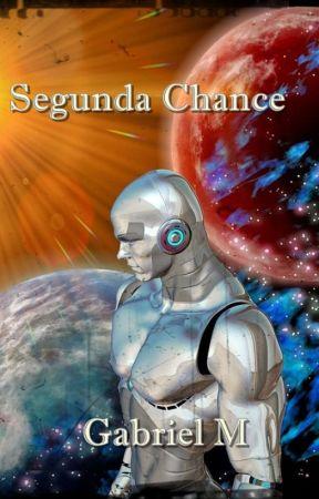 Segunda Chance by GabrielMilhomemLuz