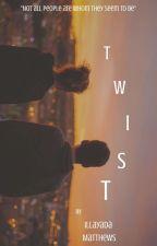 Twist by LyrasRhythm