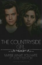 "فَتَاةُ الريِف.| ""The Countryside Girl""H.s by AmiraMahmoud400"