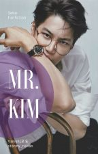 Mr. Kim   Sekai by VanishLB