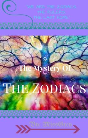 The Mystery Of The Zodiacs by xxXPower15Xxx