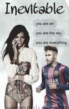 Inevitable   Neymar Jr by LunaIrwin1
