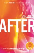 After - Anna Todd by Pamella_gmes