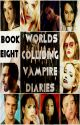 Worlds Colliding (The Vampire Diaries) Book Eight by heartofice97