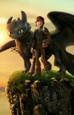 No Longer Alone (hiccup x reader) by ZombiesLoveHugs