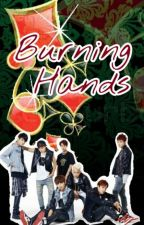 Burning Hands   co-ed af by unloyalhoes