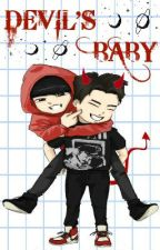 Devil's Baby (L.S) by Jimin_Baby_Boy