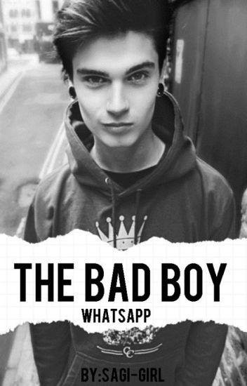 The Bad Boy Whatsapp Pausada Cameela Cabeyo Wattpad