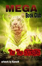 Mega Book Club  by ccreationz